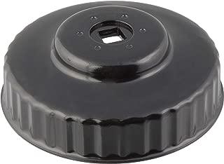 Steelman 06107 Oil Filter Cap Wrench 93mm x 36 Flute