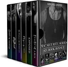MAC Security Boxset: Six Book Boxset