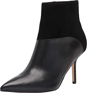Nine West Women's wnEddie Fashion Boot, Black, 5.5