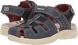 Geox kids sandal kraze 11 toddler youth | Shipped Free at Zappos