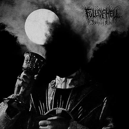 Full of Hell - Weeping Choir (2019) LEAK ALBUM
