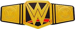 WWE Cinturón de Campeonato, Juguetes Niños 8 Años (Mattel FMJ91)