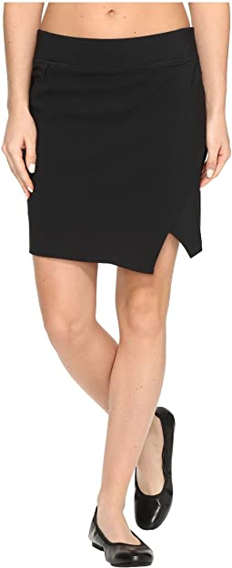 Back Beauty Skort