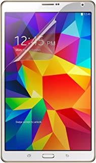 Belkin TrueClear Transparent Screen Protector for 8.4-Inch Samsung Galaxy Tab S (Pack of 2)