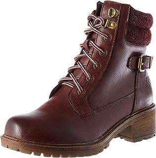 XTI 57227, Chaussure Bateau Fille
