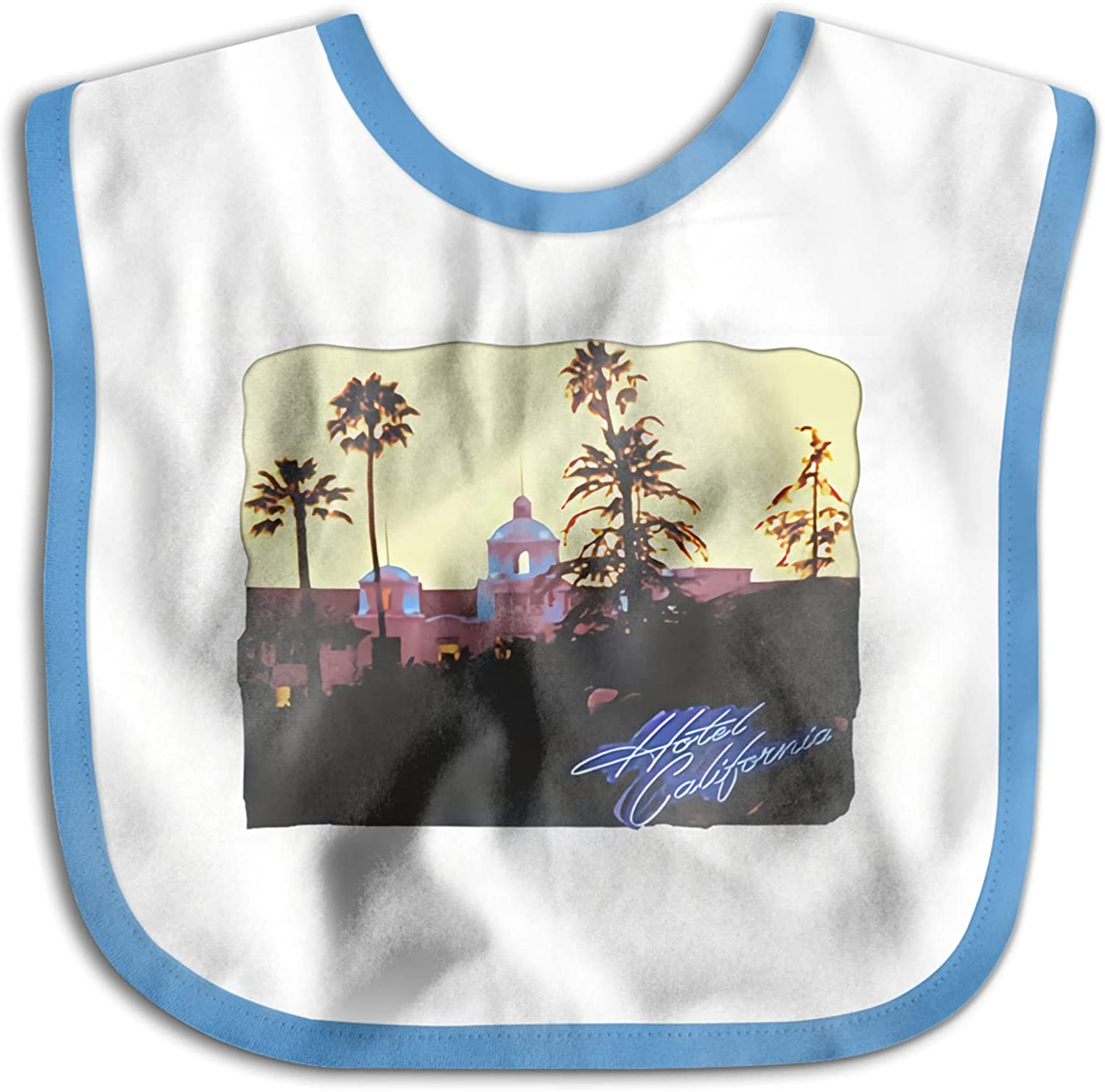 Nicky J Henry Hotel California New product type Neutral Cotton Dr Soft Opening large release sale Terry Baby