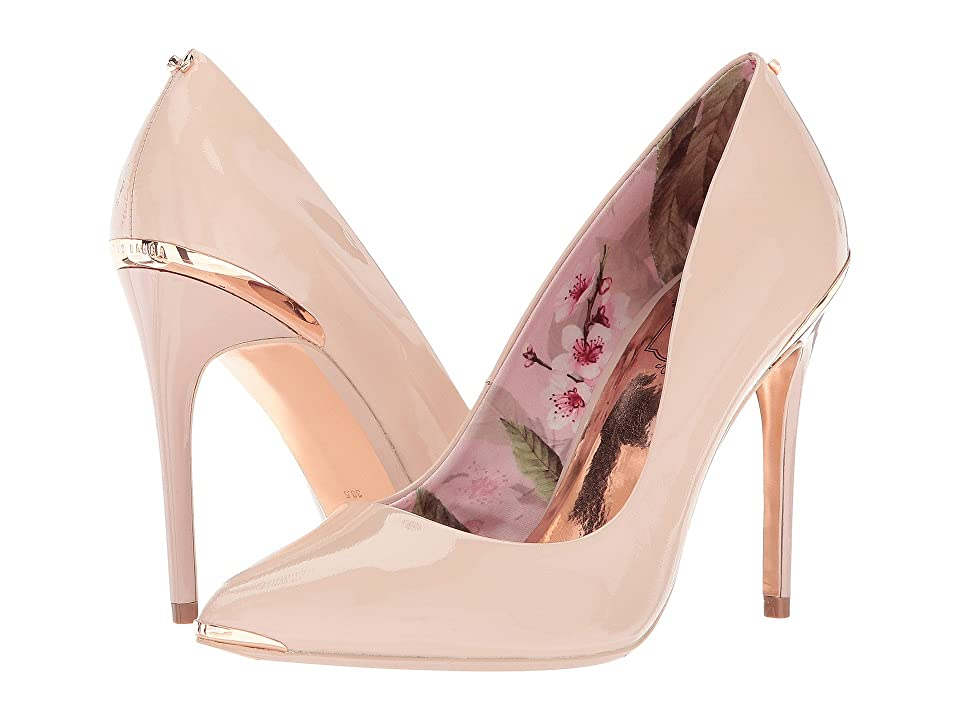 Ted Baker Kaawa 2 (Nude Patent Leather) Women