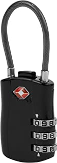 Travelon TSA Luggage Lock