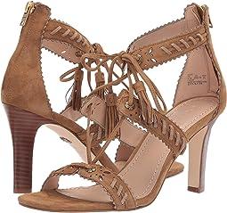 Bella Western Stitch Heel