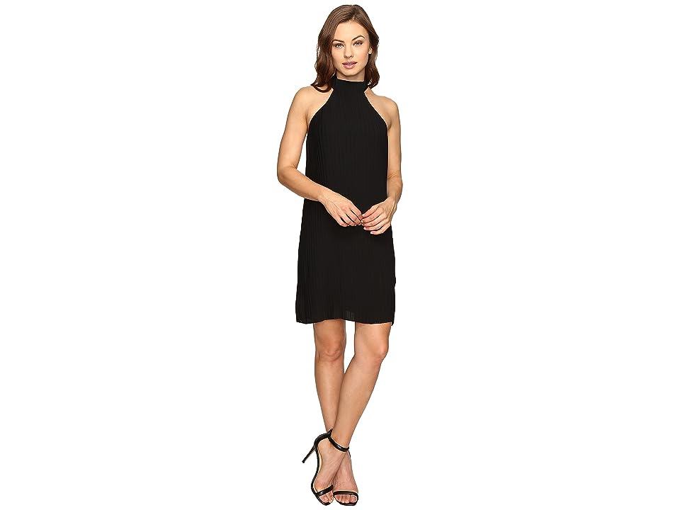 KEEPSAKE THE LABEL Listen Out Mini Dress (Black) Women