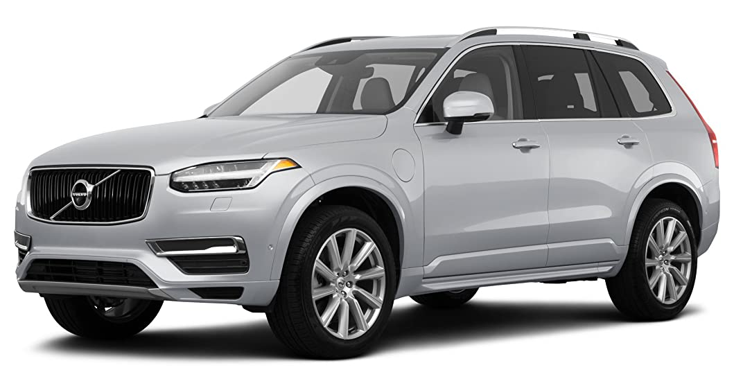 We dont have an image for your selection. Showing XC90 Hybrid T8 Momentum.
