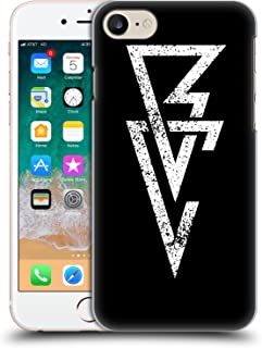 Official WWE Logo Finn Bálor Hard Back Case Compatible for iPhone 7 / iPhone 8