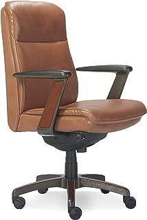 La-Z-Boy Dawson Office Chair, Brown