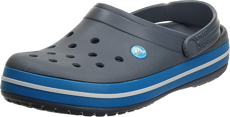 Crocs Unisex-Adult Men's and Women's Crocband Clog