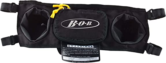 BOB Handlebar Console for Single Jogging Strollers
