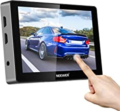 NEEWER FW700 Touch Screen Monitor 7-inch 1000nit...