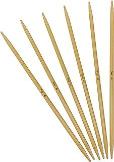 NASKA やまと プチやまと 棒針 短々針 6号