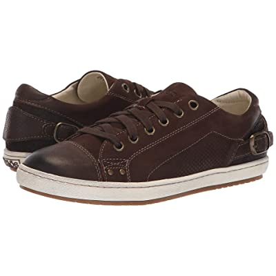 Taos Footwear Capitol (Chocolate Oiled) Women