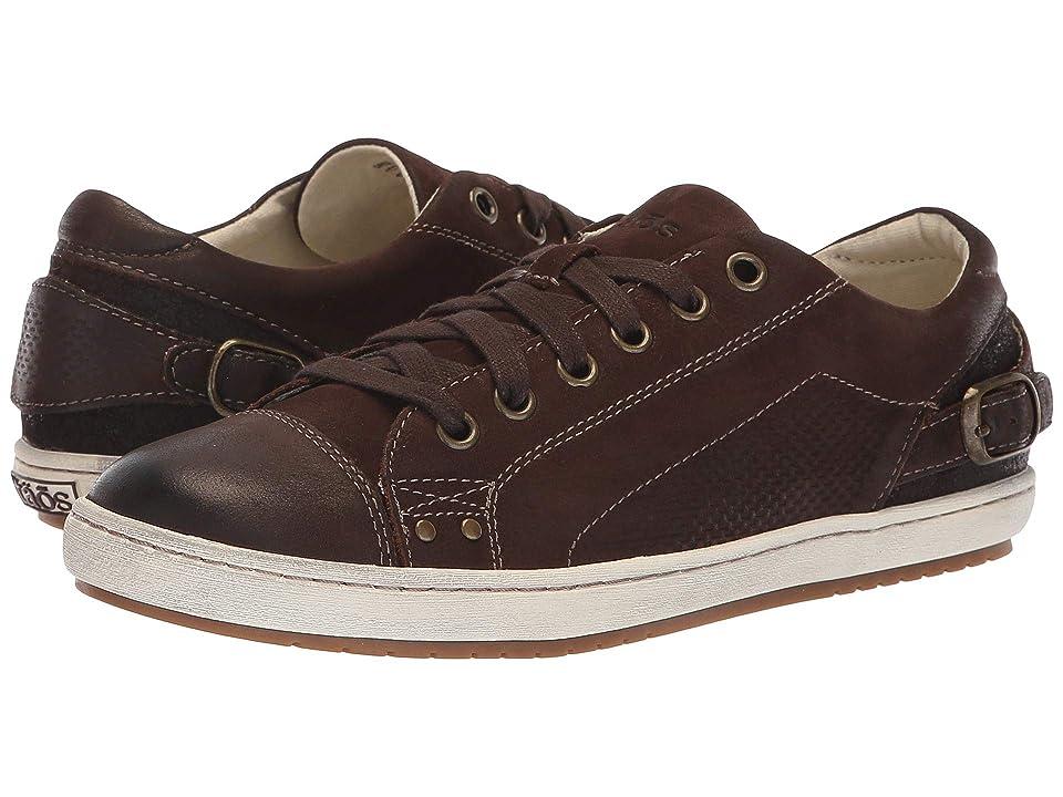 Taos Footwear Capitol (Chocolate Oiled) Women