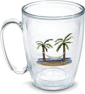 Tervis Palm And Hammock 15-Ounce Mug, Boxed - 1051240