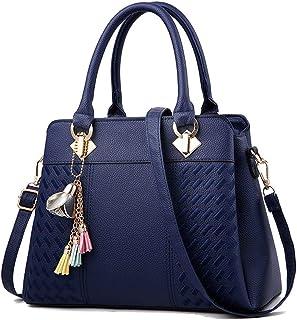 Womens Purses And Handbags Ladies Designer Satchel Tote Bag Shoulder Bags Simple And Versatile Many Colors