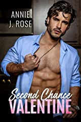 Second Chance Valentine Kindle Edition
