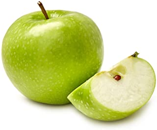 Organic Granny Smith Apple, One Medium