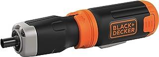 BLACK + DECKER BCF601AA 6V SCREWDRIVER ALKALINE