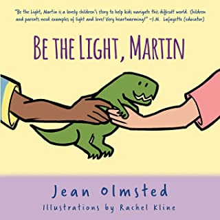 Be the Light, Martin