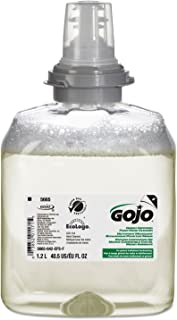 GOJ566502EA - TFX Green Certified Foam Hand Cleaner Refill