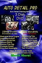 Best auto detailing training dvd Reviews