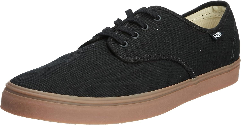Vans shoes - Vans Madero shoes - Black Gum