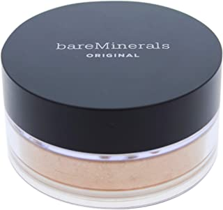 Best bare minerals powder foundation for dark skin Reviews
