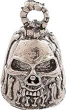 GUARDIAN BELL BONES For Harley Davidson gremlin mod dyna motorcycle fxr custom skull heritage sportster chopper 1200 iron 880 vulcan goldwing honda yamaha kawasaki sport street road warrior