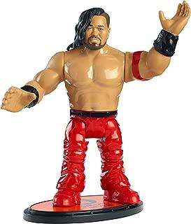 WWE Shinsuke Nakamura Retro App Action Figure