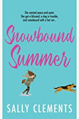 Snowbound Summer (The Logan Series Book 3) Kindle Edition