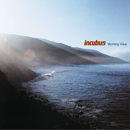 Morning View Incubus product image
