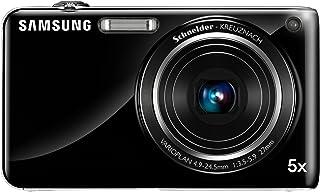 Samsung ST ST600 - Cámara Digital (144 MP Cámara compacta 254/592 mm (1/2.33) 5X 5X 49-245 mm) Negro