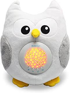 owl baby light
