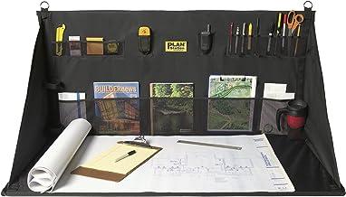 Plan Station Portable Standing Desk, Workbench, Work Station, Storage for Jobsite,..