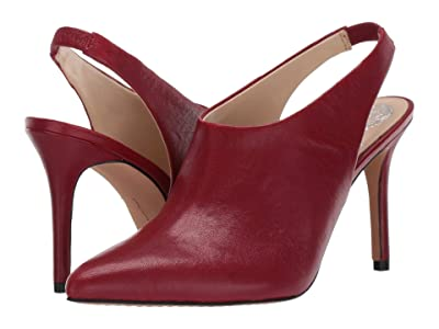 Vince Camuto Amnedra (Raven Red) Women