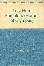 Lost Hero Samplers (Heroes of Olympus)
