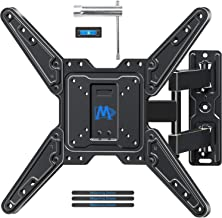 Mounting Dream UL Certificated TV Mount for Most 26-55 Inch TVs, Full Motion TV Wall..