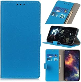For Samsung Galaxy A01 Core Case, Magnetic Closure Folio Flip Wallet Case, PU Leather Card Holder Slot Wallet Case Shockpr...