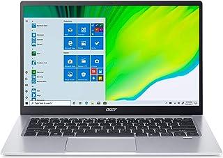 Acer Swift 1 SF114-34-C0K3 Ultradunne laptop 14 inch FHD IPS, laptop (Intel Celeron N4500, 4 GB RAM, 64 GB eMMC, Intel UHD...