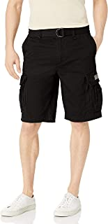 Sponsored Ad - UNIONBAY Men's Survivor Belted Cargo Short-Reg and Big & Tall Sizes