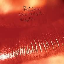 Best the cure kiss me kiss me kiss me vinyl Reviews