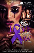 Your Love Was Breaking The Law: A Domestic Violence Anthology