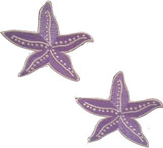 Best iron on starfish Reviews