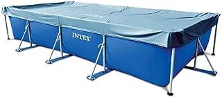 Lona para piscina Rectangular Intex 4,50 m x 2,20 m x 84 cm
